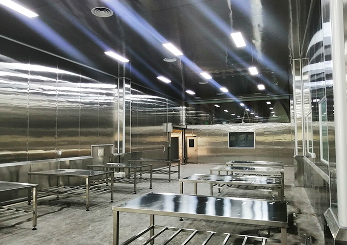 瀘州竹芯食品有限公司